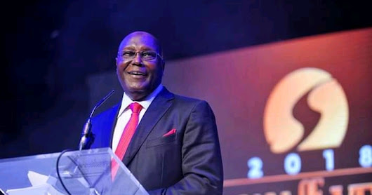 Atiku Promise To Work With Female Biased TV Interviewer