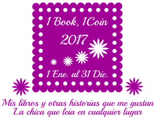 http://mislibrosyotrashistoriasquemegustan.blogspot.com.es/2016/12/1-book-1-coin-2017.html