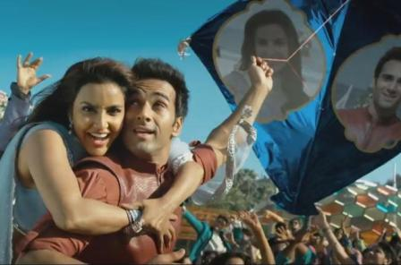 Peh Gaya Khalara Song Lyrics - Fukrey Returns