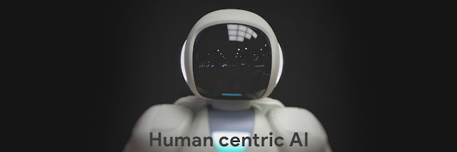 Singapore on Human centric AI