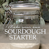 Make your own Sourdough starter from scratch