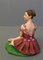 modellini milano ballerina scarpette danza ragazza sportiva orme magiche