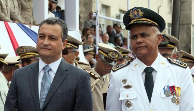 Jacobina: Itaitu vai ganhar posto da PM com quadriciclos e motocicletas