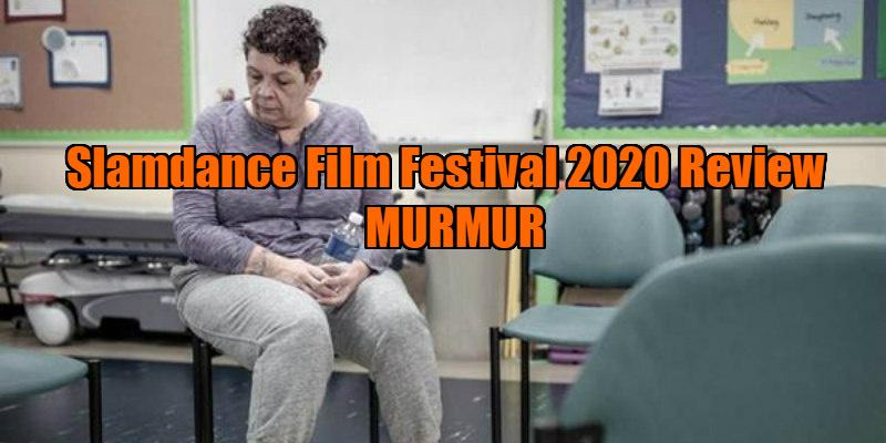 murmur review
