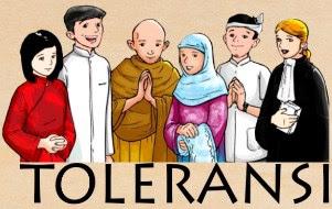 Toleransi Dalam Pandangan Islam
