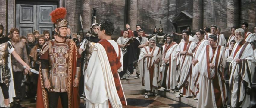 A QUEDA DO IMPÉRIO ROMANO (TRIA AUDIO/1080P) – 1964 004
