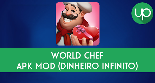 World Chef APK MOD HACK