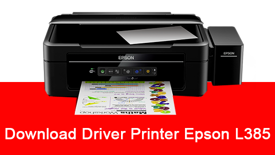 Download Driver Printer Epson L310 For Windows 10 64 Bit