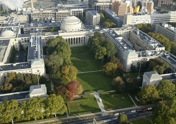Massachusetts Institute of Technology - Cambridge, Mass, United States