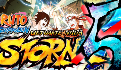 Naruto Ultimate Ninja Storm 5 Terbaru Free Download For PC