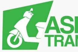 Cara Daftar Menjadi Driver Dan Penumpang AsiaTrans