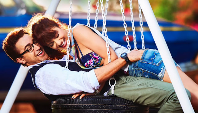 Katti Batti Review : It's a Heart Touching Love Story