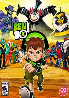 Ben 10 Torrent (PC)