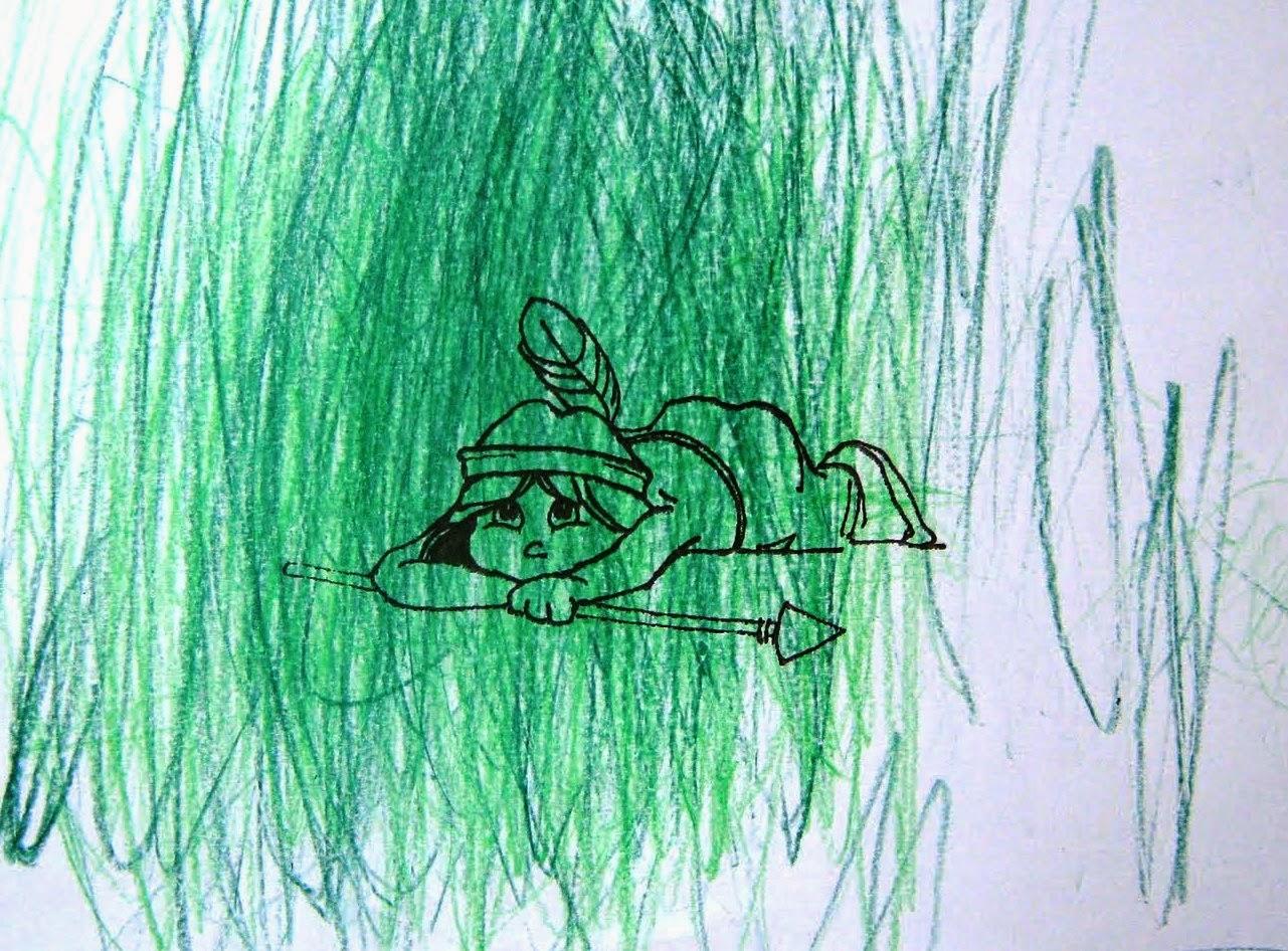 Janneke heimweg schrijft buiten de lijntjes is vet cool - Kleur warme kleur cool ...