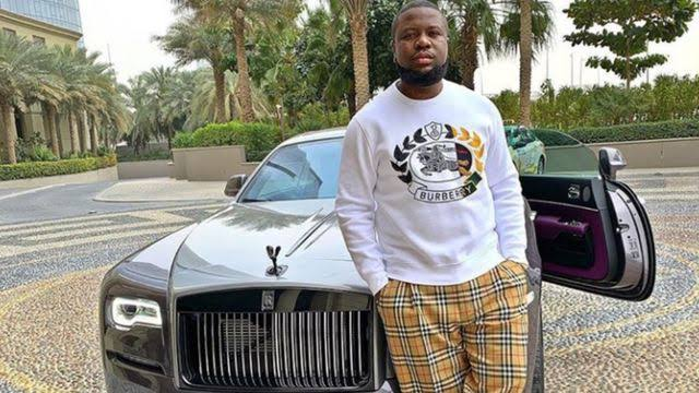 Hushpuppi in more trouble as new evidence is submitted against him (details)