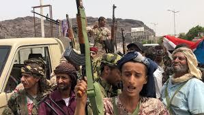 Yemen conflict: separatists control Aden