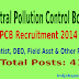 CPCB Recruitment 2016 Research Associates and Junior Research Fellow Vacancies