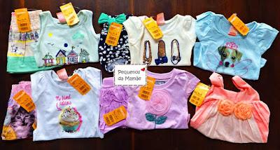 roupas de bebê no atacado