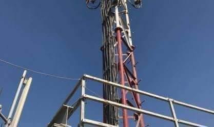 فصل التيار الكهربائي عن عدد من المناطق بمركز فرشوط