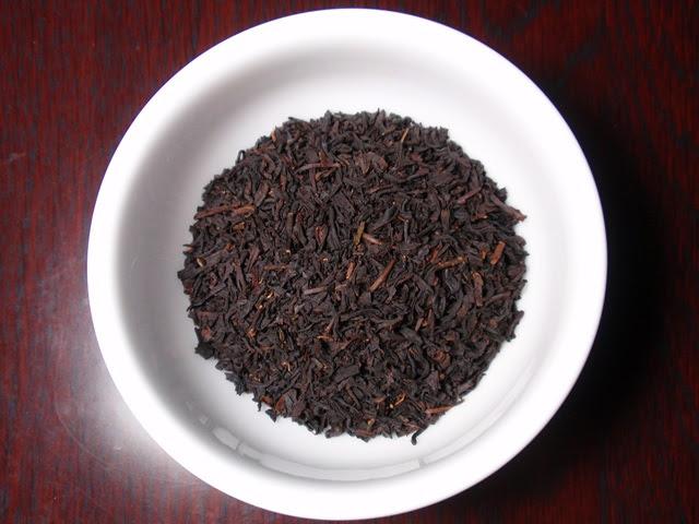 Hanamichi Tea Review Florence Perennial Tea Room