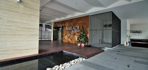 FOR RENT!! MIRAGE RESIDENCE @ KLCC