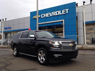 Certified PreOwned Vehicles at Emich Chevrolet Near Denver