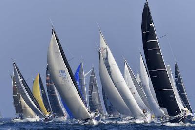 Le Spi Ouest France se déroulera du 9 au 13 avril 2020