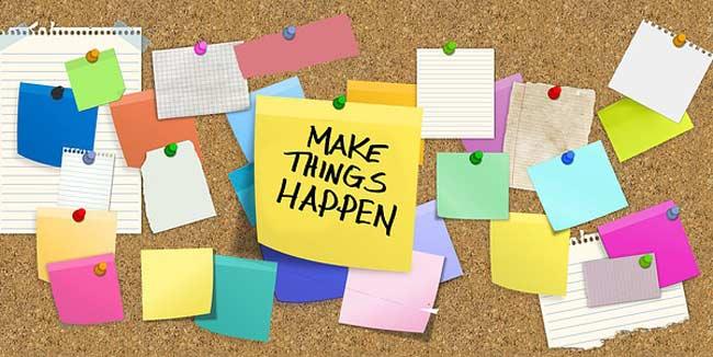 Mulai Ngeblog Dari Iseng Hingga Sukses Menghasilkan Uang