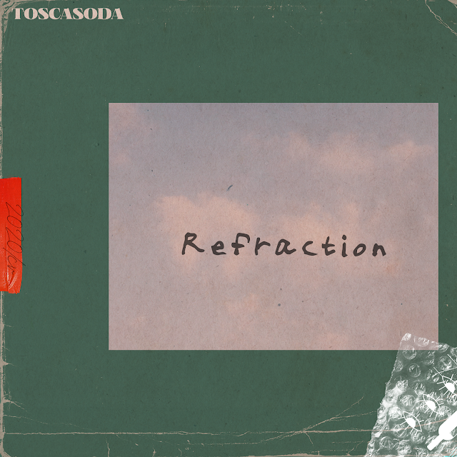 Toscasoda — Refraction