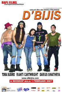 Nonton Online D'BIJIS (2007) Full Movies
