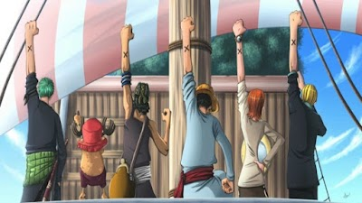 One Piece Movie 08: Episode of Alabasta - Sabaku no Oujo to Kaizoku-tachi Subtitle Indonesia