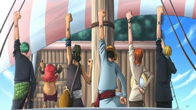 One Piece Movie 08: Episode of Alabasta - Sabaku no Oujo to Kaizoku-tachi Subtitle Indonesia
