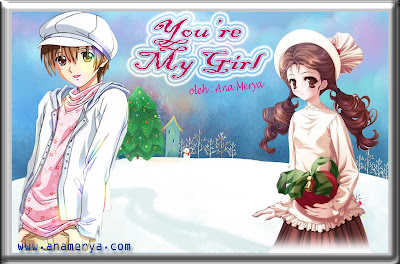 "Cepen Cinta ""You're My Girl"
