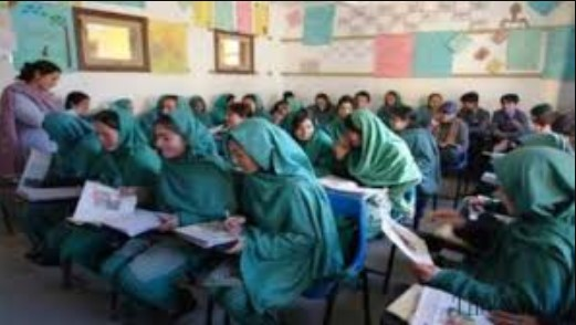 Colleges In District Mohmand KPK 2021