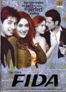 Fida Hindi Songs MP3