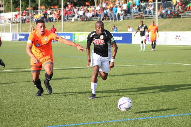 Cibao FC consigue por primera vez ganar contra un equipo Zona Norte