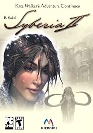 Syberia 2 (PC)