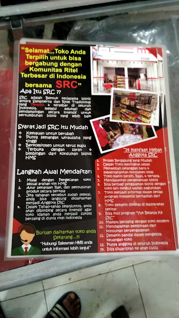 Brosur SRC
