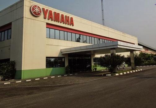 Alamat Pt Yamaha Music