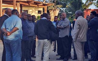 "Kalah Banding di Pengadilan, PM Vanuatu Bob Loughman dan 18 Anggota Parlemen ""Kemungkinan Kehilangan Kursi"""