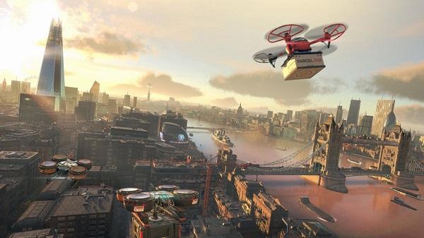 تأكيد دعم لعبة Watch Dogs Legion لتقنية متواجدة في أجهزة PS5 و Xbox Scarlett