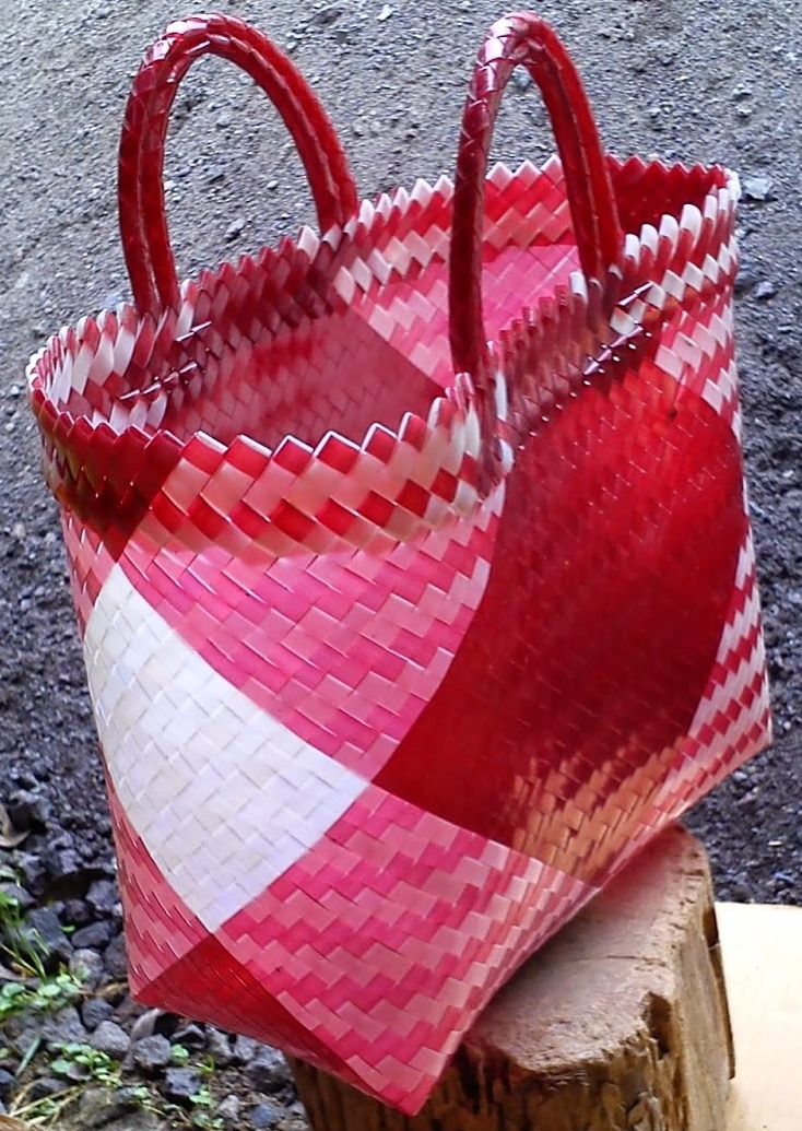 Apa Sebenarnya Kempen Hari Tanpa Beg Plastik?
