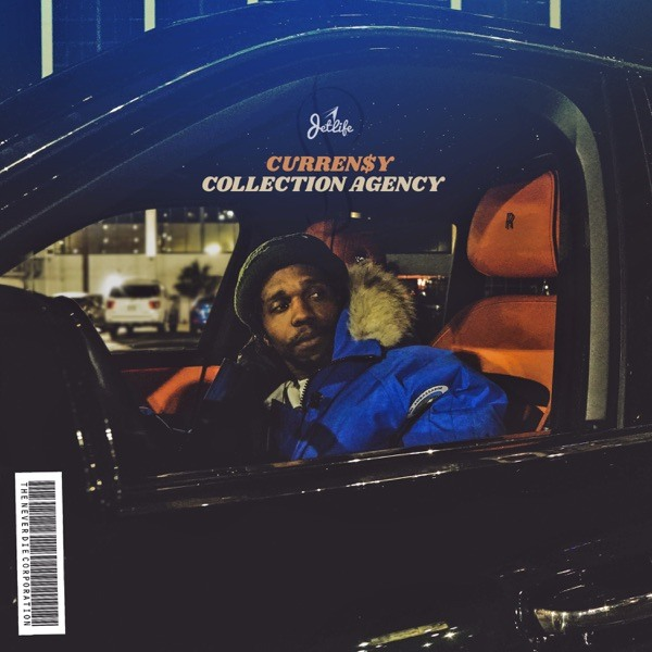 Download CurrenSy - Collection Agency (Album)