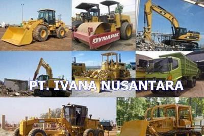 Lowongan Kerja Pekanbaru : PT. Ivana Nusantara Agustus 2017