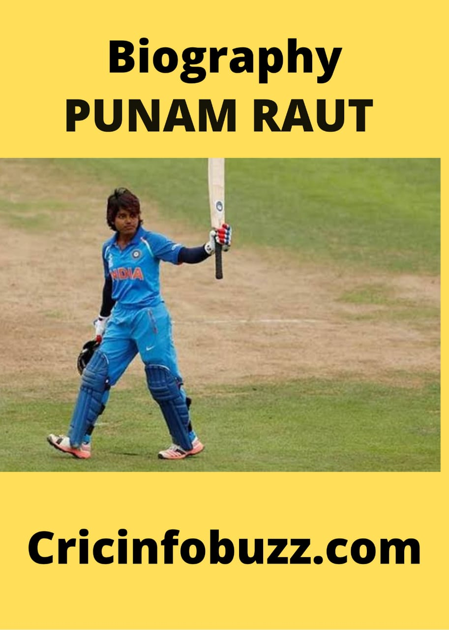 Punam Raut biography photo