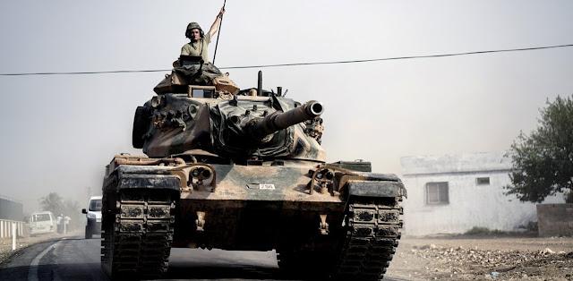 Αμερικανοί προβλέπουν πραξικόπημα στην Τουρκία