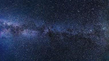 NASA transforms telescope data on Milky Way galaxy into sound