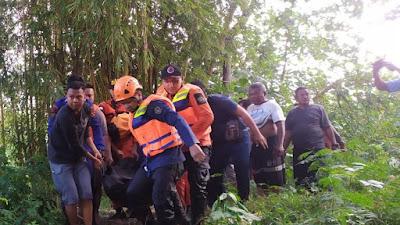 Pergi Memancing, Warga Kota Gorontalo Ditemukan Tak Bernyawa