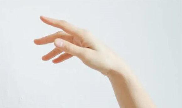 手如棉有閒錢,不同手相不同命!