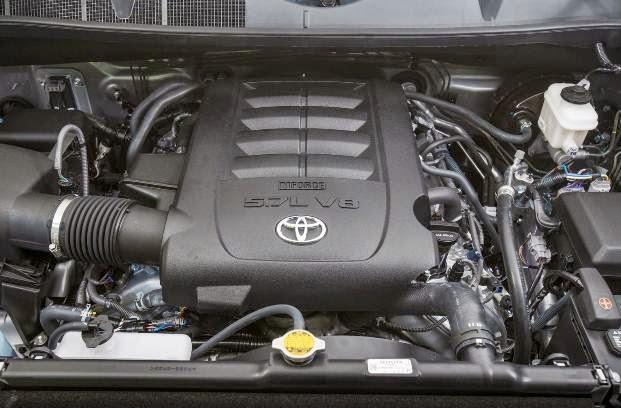 2015 Toyota Tundra Trd Pro Australia